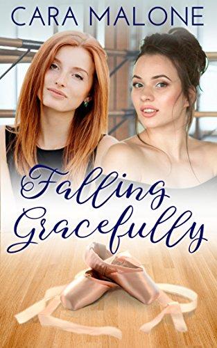 Falling Gracefully: A Lesbian New Adult Romance
