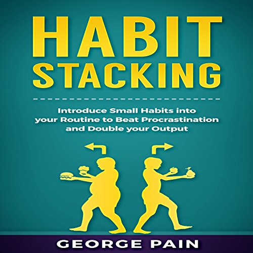 Habit Stacking  By  cover art
