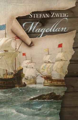 Magellan (English Edition)