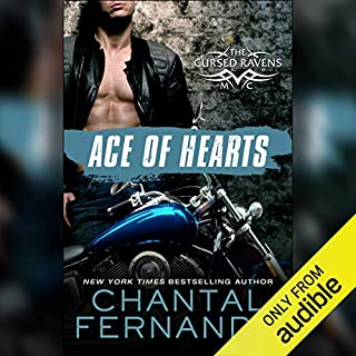 Ace of Hearts                   By:                                                                                                                                 Chantal Fernando                               Narrated by:                                                                                                                                 Lucy Rivers                      Length: 7 hrs and 37 mins     164 ratings     Overall 4.4