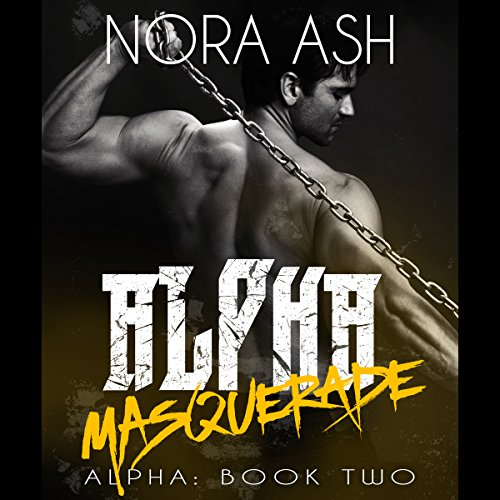 Alpha: Masquerade cover art