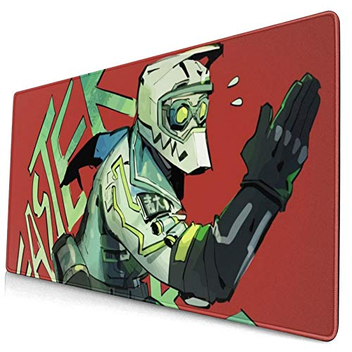 Extra Large Mouse Pad Octane Apex Legends Apex 15.8x29.5in (3mm Thick)- XL Protective Keyboard Desk Mouse Mat for Computer/Laptop