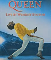 Live At Wembley Stadium (Super Jewel Box) [DVD] [Import]