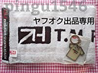 T.M.Revolution SEVENTH HEAVEN マフラータオル&キーホルダー 西川貴教