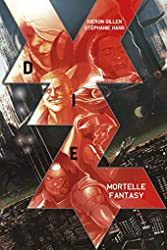 Die Tome 1 - Mortelle Fantasy de Kieron Gillen