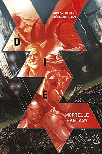 Die T01: Mortelle Fantasy