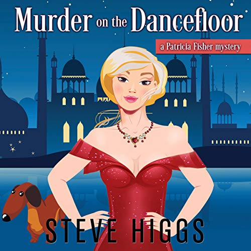 Murder on the Dance Floor  By  cover art