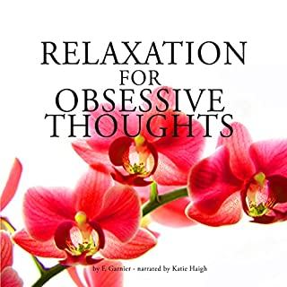 Relaxation for Obsessive thoughts cover art
