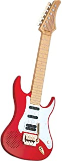 Guitarra Infantil Guitarra Eletronica, DTC, 5105, Multicor