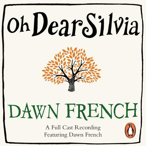 Oh Dear Silvia audiobook cover art