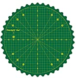 "Omnigrid Rotating Mat Cutters & Accessories, 14"", Green"