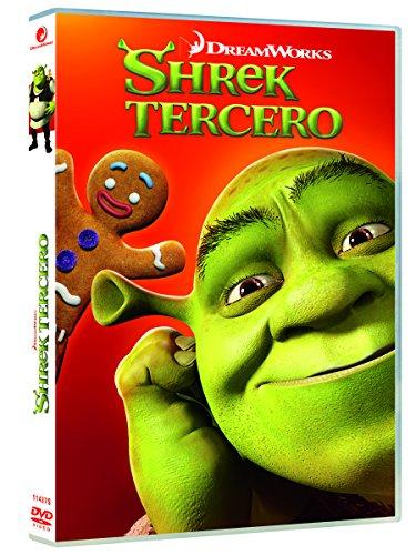 Shrek 3 [DVD]