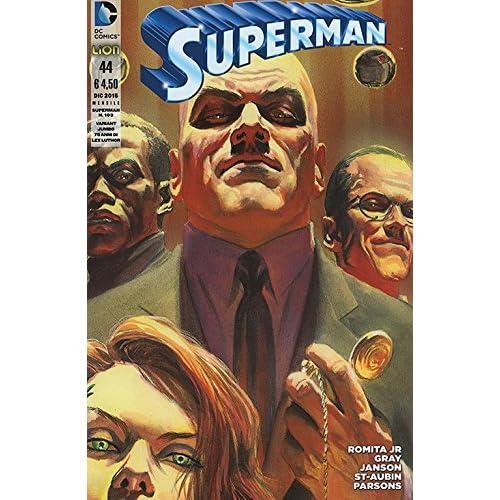 Superman. Var jumbo (Vol. 103)