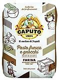 Caputo harina Pastas frescas y Gnocchi Kg. 5