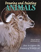 By Edward Aldrich - Drawing and Painting Animals: How to Capture the Essence of Wildl (1998-06-16) [Hardcover]