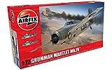 Airfix A02074 - Modellbausatz Grumman Martlet