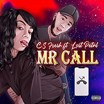Mr Call (feat. Lostpetal)