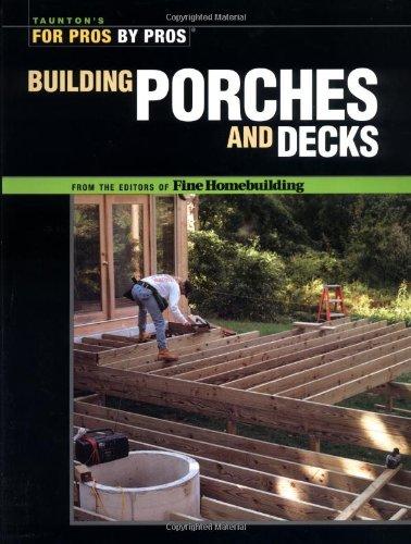 Best building a porch
