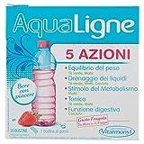 AQUALIGNE 5 AZIONI Vitarmonyl • Integratore 20 bustine • 5 azioni...