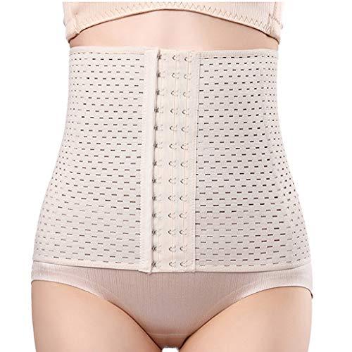 LILICAT_Kleid Bodysuit Damen Shapewear Miederhose Bauch Weg stark formend Miederpants mit Bein Taillenformer Shaper angenehme Yogahosen Dünne