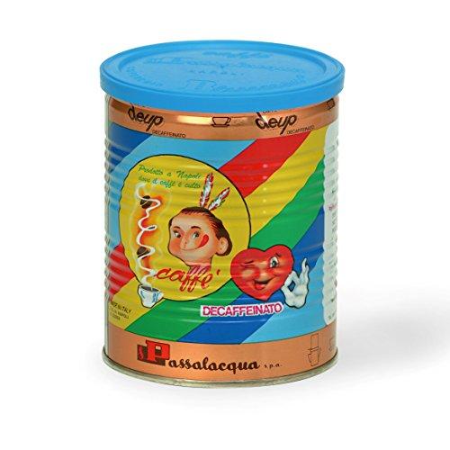Passalacqua Deup Decaffeinato - 250 g