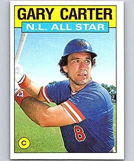 Best gary carter baseball card Reviews