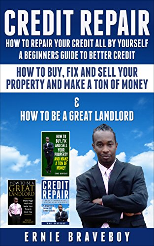 fix your credit and invest in real estate: real estate bundle to start investing.