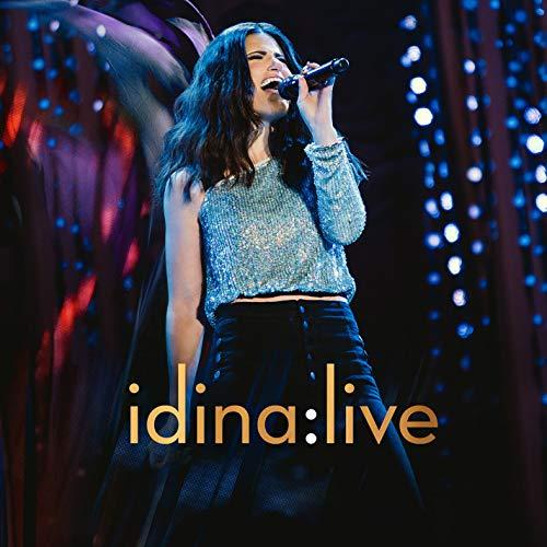 Idina: Live (2CD)
