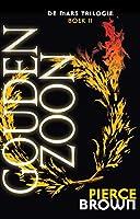 Gouden Zoon (Mars Book 2)