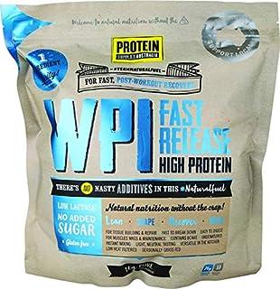 Protein Supplies Australia Pure Whey Protein Isolate Powder, 1 kg
