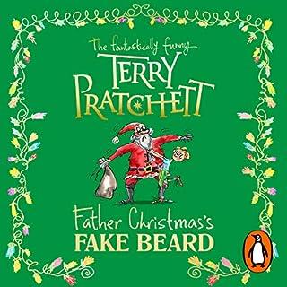 Father Christmas's Fake Beard cover art