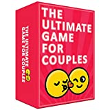 The Ultimate Game for Couples - Great Conversations and Fun Challenges for Date Night - Perfect...
