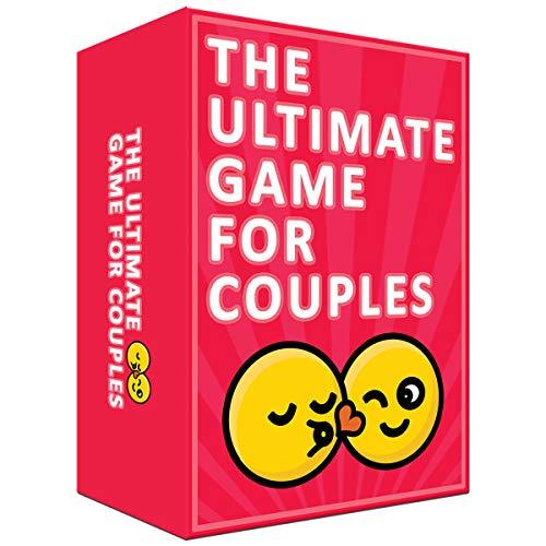 Juego de mesa para parejas