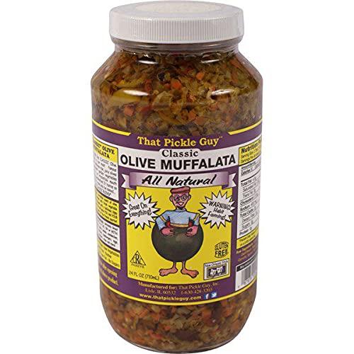 JOEDOT Olive Muffalatta 24 oz 2021new 100% quality warranty! shipping free