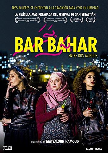 Bar Bahar. Entre dos mundos [DVD]