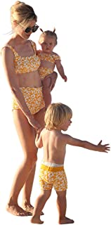 Best mom and baby swimsuits Reviews