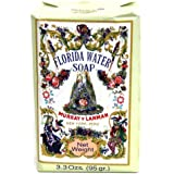 Murray and Lanman Florida Water Soap - Santeria, Voodoo, Hoodoo - Jabon de Tocador