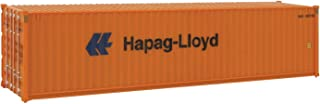 Walthers SceneMaster HC RS Hapag-Lyd Container, 40'