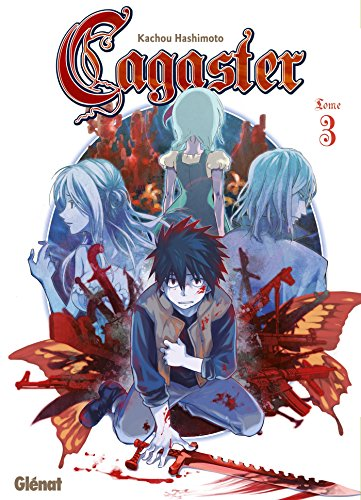 Cagaster - Tome 03