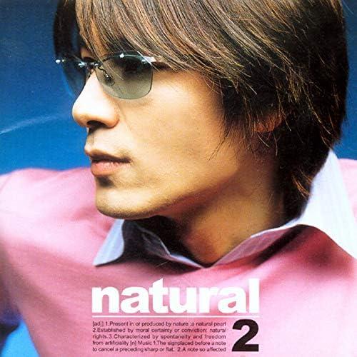 Natural+