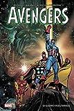 Avengers - La guerre Kree/Skrull