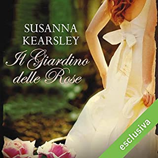 Il giardino delle rose copertina