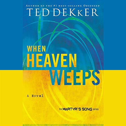 When Heaven Weeps Titelbild