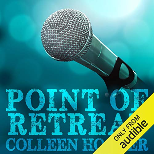 Point of Retreat, Volume 2 cover art