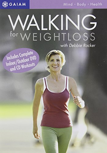 Walking for Weight Loss With Debbie Rocker