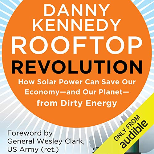Couverture de Rooftop Revolution