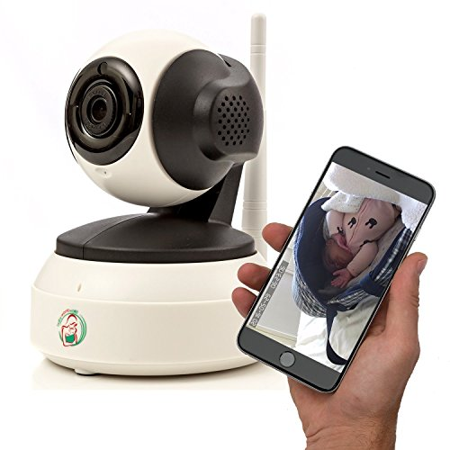 Baby Womb World Video Baby Monitor