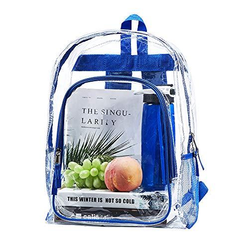 school side bags blue - 1