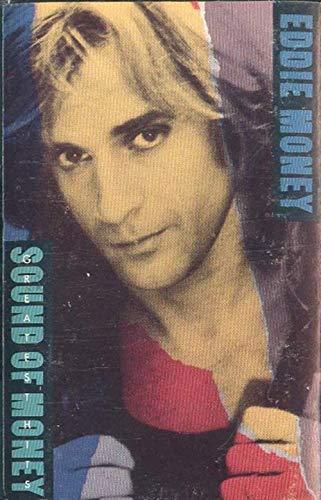 EDDIE MONEY: Greatest Hits Sounds of Money -12788 Cassette Tape