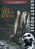 Last House in the Woods / [DVD] [Import]